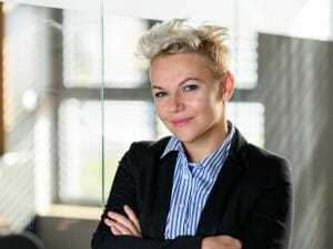 Maja Stilin Podravka Koprivnica poslovni portret