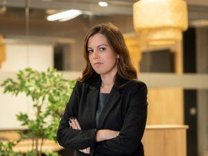 Tamara bukvic photo adria