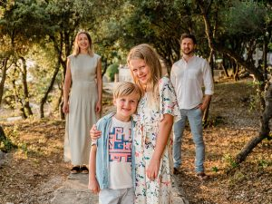 Photo Adria, Zadar, Adriatic sea, Family photgraphy