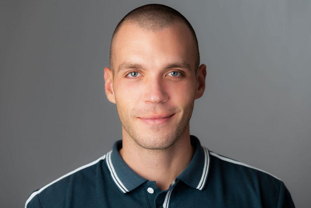 Marko Malec, Photo Adria poslovni portret