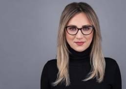 Simona Galic Koprivnica, corporate headshot, marko hanzekovic, poslovni portret